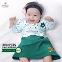 Romper Baju Kurung RBK01