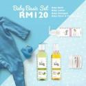 Joielle Baby Basic Set