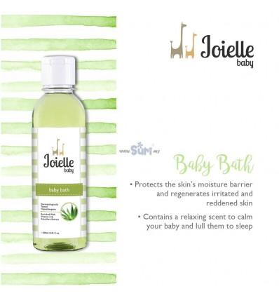 Joielle Baby Bath 250ml