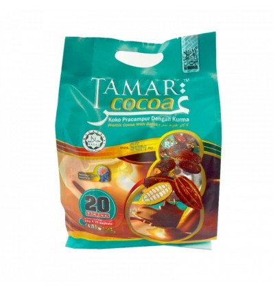 Tamar Cocoa Sachet