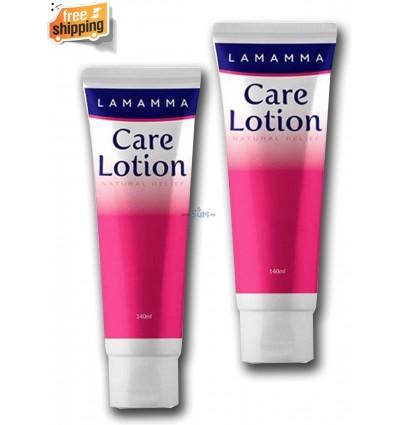La Mamma Care Lotion