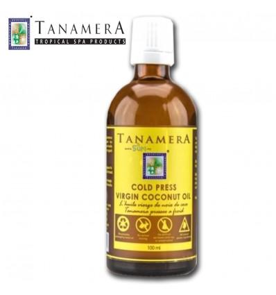 Tanamera Cold Press Virgin Coconut Oil