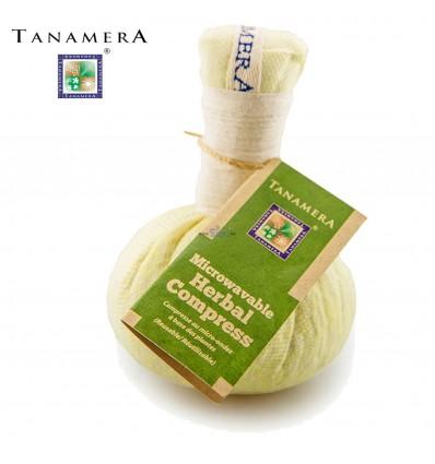 Tanamera Microwaveable Herbal Compress 400g (Tungku Ibu)