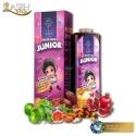 Qaseh Gold Junior Perisa Asli 430 ml - Pek Baru