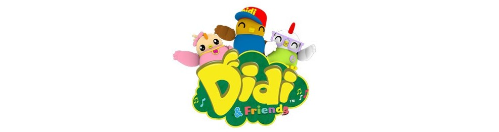 DIDI AND FRIENDS