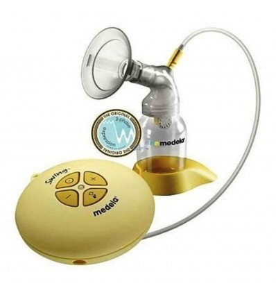 Medela Swing (Battery & Electric Operated)