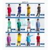 Baju Melayu BM01