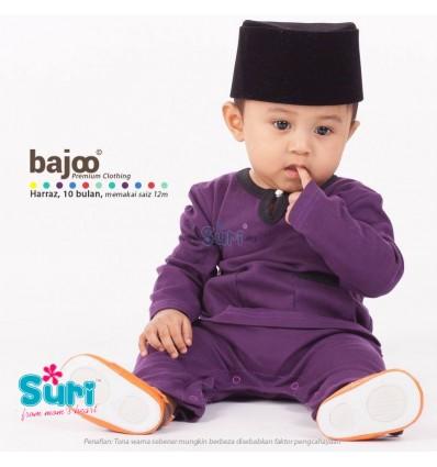 Bajoo - Indigo