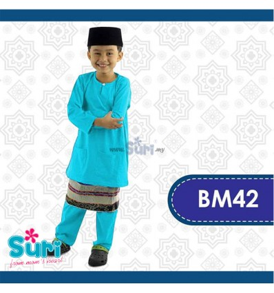 Baju Melayu BM06
