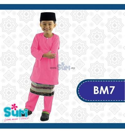 Baju Melayu BM07