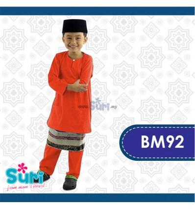 Baju Melayu BM10