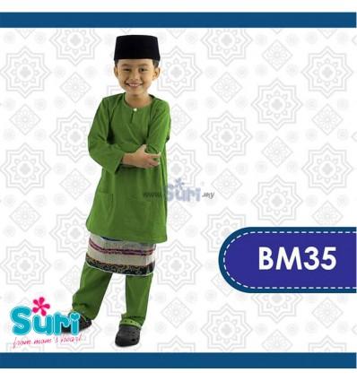 Baju Melayu BM11