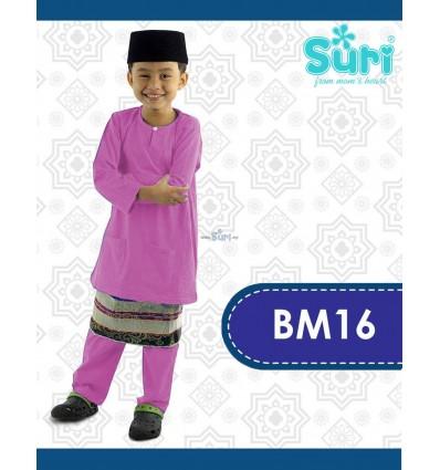 Baju Melayu BM02