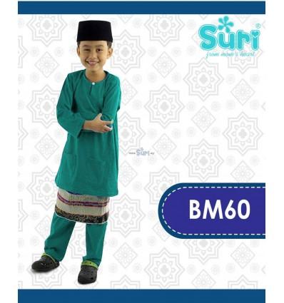 Baju Melayu BM03