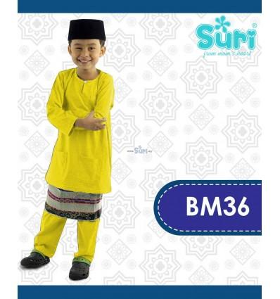 Baju Melayu BM05
