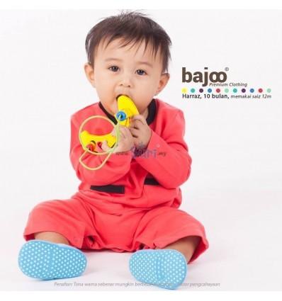 Bajoo - Red