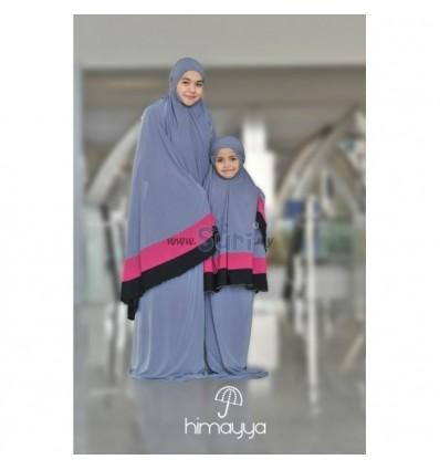 Telekung Mayya Fatimah Combo TMF10