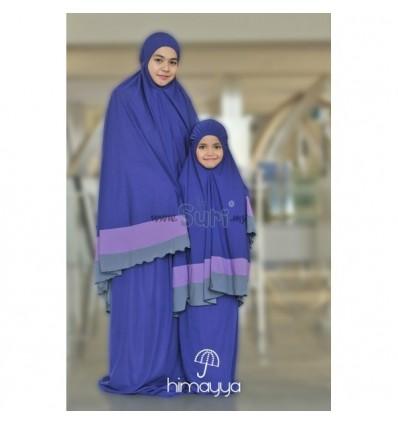 Telekung Mayya Fatimah Combo TMF20