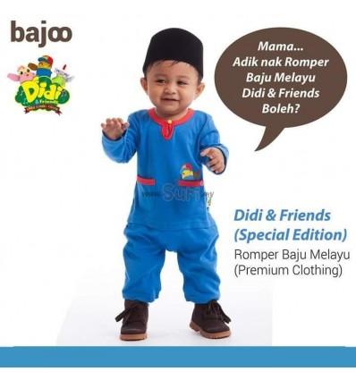 Bajoo - didi & friends
