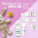 Joielle Baby Daily Use Set