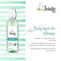 Joielle Baby Top-to-Toe Cleanser 250ml
