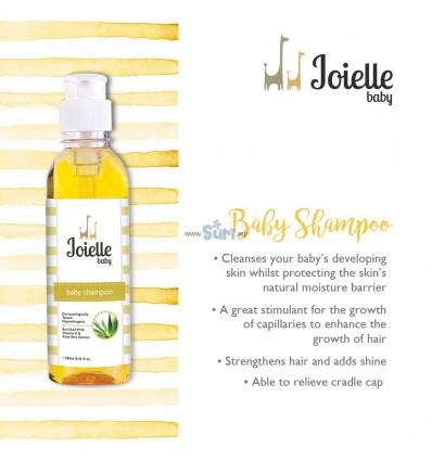 Joielle Baby Shampoo