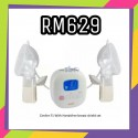 Cimilre F1 Rechargeble Double Breast Pump