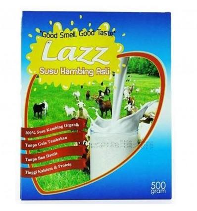 LAZZ Susu Kambing Asli