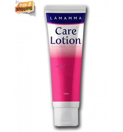 La Mamma Care Lotion