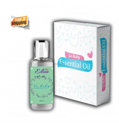 La Baby Essential Oil