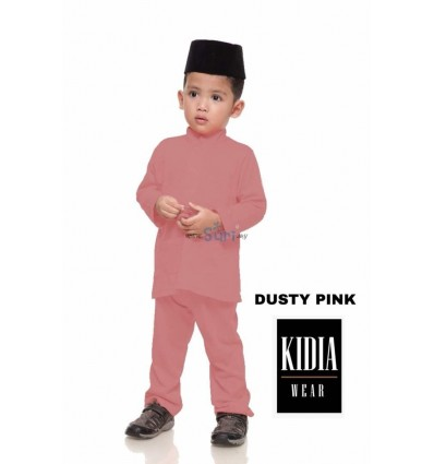 KIDIA DUSTY PINK