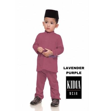 KIDIA LAVENDER PURPLE