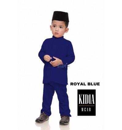 KIDIA ROYAL BLUE