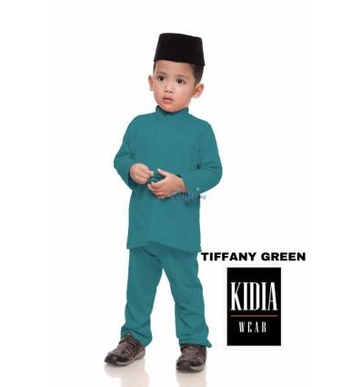 KIDIA TIFFANY GREEN
