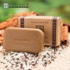 Tanamera Brown Formulation Soap
