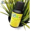 Tanamera Kidz Baby Spot Massage Oil + Organic VCO