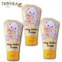 TROPIKA Baby Herbal Cream Set of 3