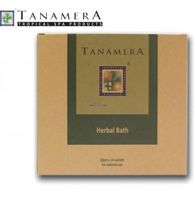 Tanamera Herbal Bath