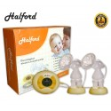 Halford Dual Electric Breast Pump