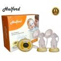 Halford Dual Electric Breast Pump