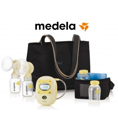 MEDELA FREESTYLE (ELECTRIC OPERATED)