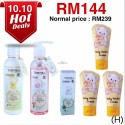 TROPIKA Hot Deal 10.10 - Set H