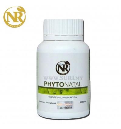 Nona Roguy Phytonatal (90 Tablets)
