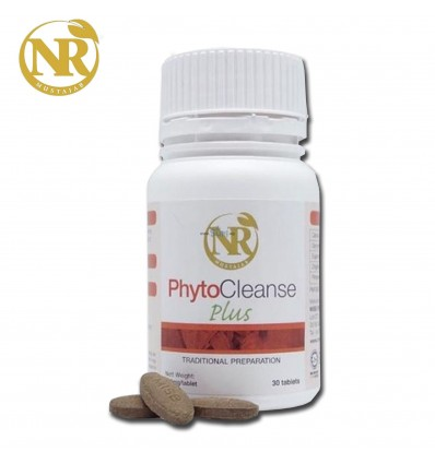 Nona Roguy Phytocleanse Plus 30 Tablet