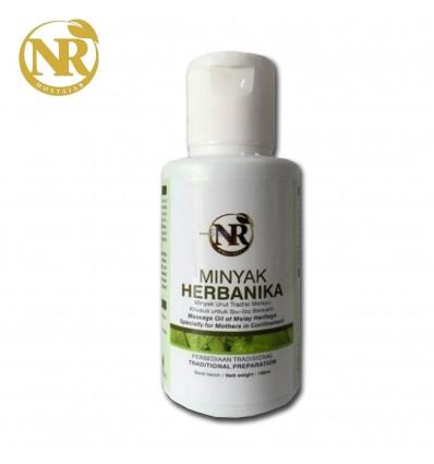 NR Minyak Herbanika