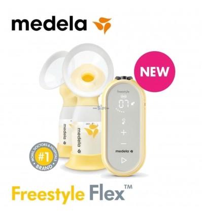 Medela Freestyle Flex Double Breastpump