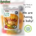 Eatalian Express Little Nuur Pasta Sauce (Butternut Squash) 100g
