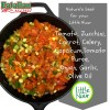 Eatalian Express Little Nuur Pasta Sauce (Veggie Loaded) 100g